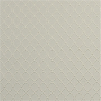 Cameo Ovals Taupe Upholstery Fabric by Robert Allen