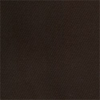 Bronco Mocha Twill Solid Drapery Fabric