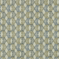 Chain Melody Truffle Contemporary Drapery Fabric by Robert Allen