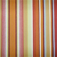 Pelagic Stripe #11 Multi Upholstery Fabric