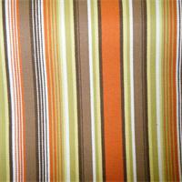 Pelagic Stripe #644 Caribou Upholstery Fabric