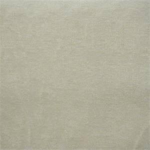 Sonoma Bone Solid Velvet Upholstery Fabric