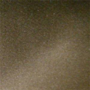 Revere Chestnut Charmeuse Solid Drapery Fabric by Swavelle