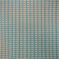 Pixie 509-Surf Check Upholstery Fabric by Covington