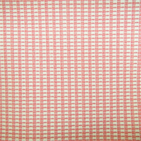 Pixie 347-Cerise Check Upholstery Fabric by Covington