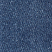 Classic 14 oz Denim Indigo Fabric