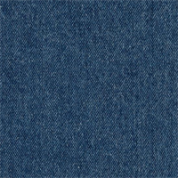 Buckaroo Denim Indigo Laundered Slipcover Fabric