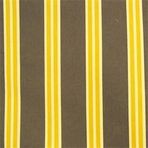 Westbend Graphite Stripe Drapery Fabric
