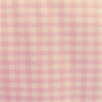 Linley Gingham 17-Pink Drapery Fabric