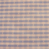 Linley Gingham 511 Dream Blue Drapery Fabric