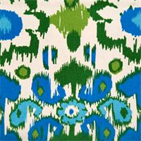 Rio Grasshopper/Natural by Premier Prints Designer - Drapery Fabric