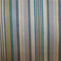 Cheshire Sterling Striped Drapery Fabric by Covington