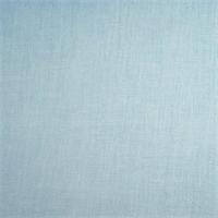 Tuscany Mosaic Blue Linen Drapery Fabric