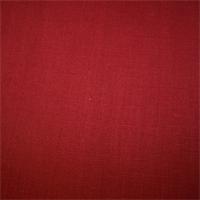 Tuscany Scarlet Linen Drapery Fabric