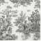 Colonial Black by Premier Prints - Drapery Fabric