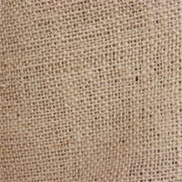 Shalimar Natural Burlap 20 yard bolt