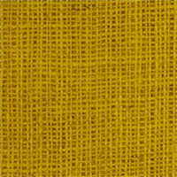 Shalimar Yellow Burlap 20 yard bolt