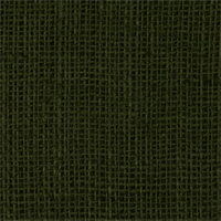 Shalimar Hunter Green Burlap 20 yard bolt