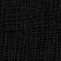 Shalimar Black Burlap 20 yard bolt