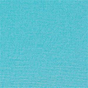 Tuscany Turquoise  Linen Drapery Fabric