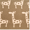 Stretch Maple/Natural by Premier Prints - Drapery Fabric