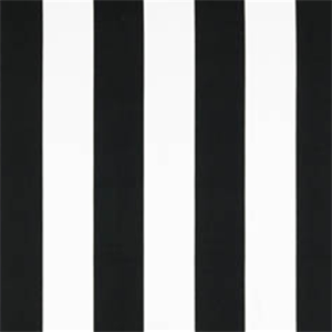 Black And White Striped Fabric Striped Upholstery Fabric