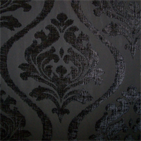 M9220 Pewter Embossed Upholstery Fabric by Barrow
