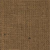 Burlap Khaki Drapery Fabric