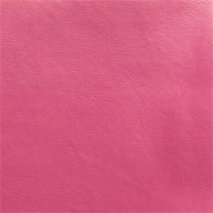 Galaxy Kiki Hot Pink Fleece Back Vinyl Fabric