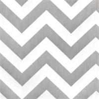 Zig Zag Storm/Twill by Premier Prints - Drapery Fabric