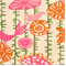 Menagerie Gumdrop/Natural by Premier Prints - Drapery Fabric