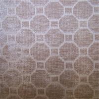 Belgrano Rose Quartz Chenille Upholstery Fabric by Braemore