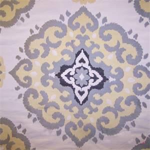 Wisdow Elephant Upholstery Fabric