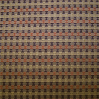 Jewel Box Auburn Upholstery Fabric