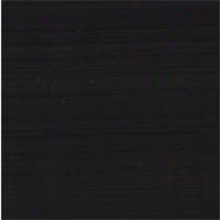 D2-28 Dupioni Silk Black Slubbs Drapery Fabric