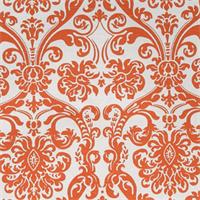 Abigail Chili Pepper/Slub by Premier Prints Drapery Fabric