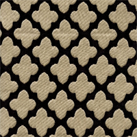 Stefanie Checker Contemporary Upholstery Fabric