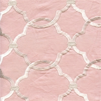 Charlotte-CM Rose Contemporary Drapery Fabric by P Kaufman