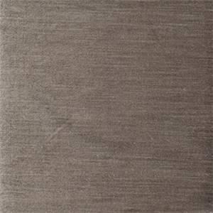 Rio #7 Silver Velvet Upholstery Fabric