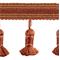 BF4099-88/61 Tassel Fringe