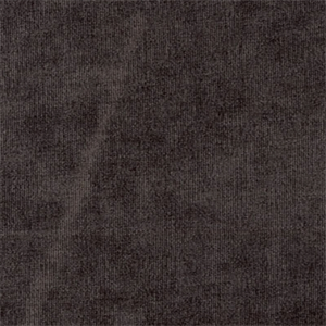 Royal 90 Charcoal Velvet Solid Upholstery Fabric 29347