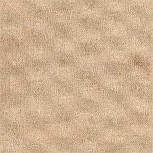 Pace Desert Sand Chenille Solid Upholstery Fabric