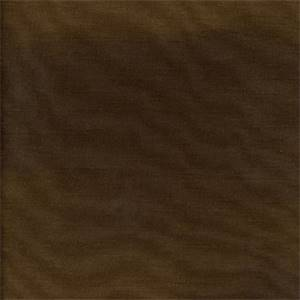 Shantung 1720 Solid Brown Faux Silk Drapery Fabric