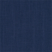 Linen Slub Ultramarine Drapery Fabric by Robert Allen