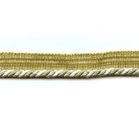 BRV 4001 Dove Lip Cord Fringe