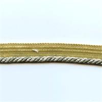 BRV 4001 Sterling Lip Cord Fringe