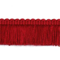 Naples Brush Fringe 6413