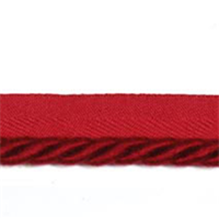 Naples Cord Fringe 6415