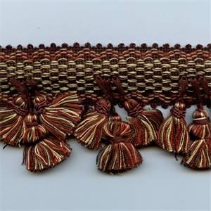 604/405 Tassel Fringe