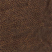 Rawhide 6009 Bark Brown Solid Bonded Leather Fabric